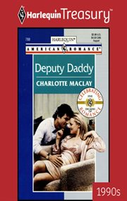 Deputy daddy cover image