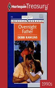 Overnight father cover image