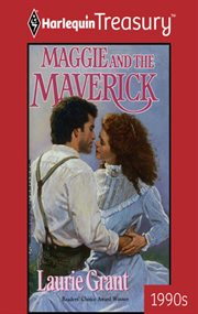 Maggie and the maverick cover image