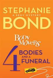 4 bodies and a funeral cover image