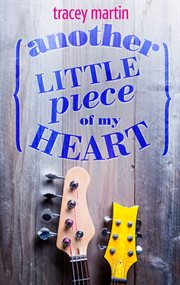 Another little piece of my heart cover image