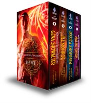 Royal House of Shadows Box Set