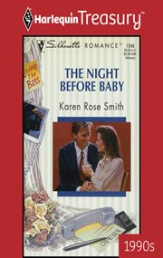 The Night Before Baby