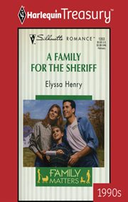 Family For The Sheriff