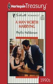 Man Worth Marrying