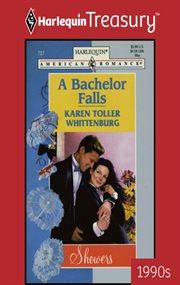 A bachelor falls cover image
