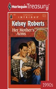Her mother's arms cover image