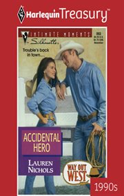 Accidental hero cover image