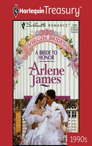 A Bride To Honor
