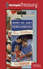 Marry me, baby cover image