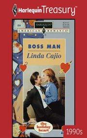 Boss man cover image