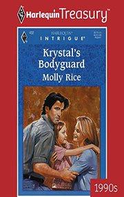 Krystal's bodyguard cover image