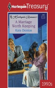 A Marriage Worth Keeping