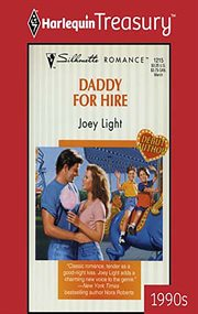 Daddy For Hire