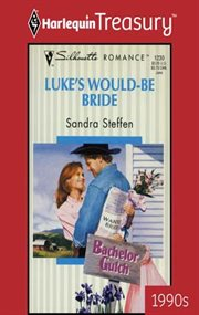 Luke's would-be bride cover image