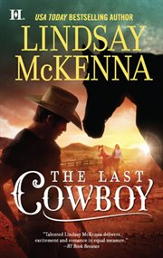 The last cowboy cover image