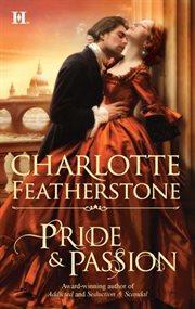 Pride & passion cover image