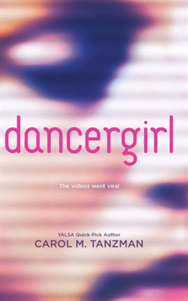 Cover image for dancergirl