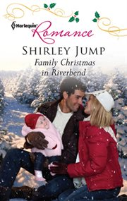 Family Christmas in Riverbend cover image