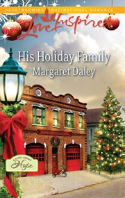 His holiday family cover image