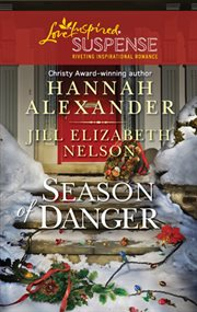 Season of danger cover image
