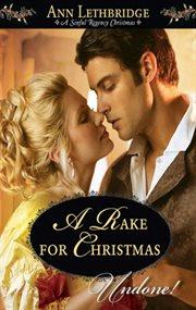 A rake for Christmas cover image