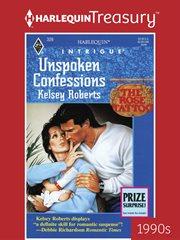 Unspoken Confessions