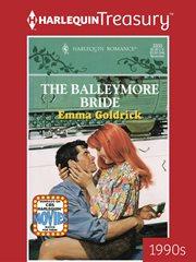 The Balleymore Bride