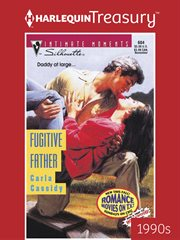 Fugitive father cover image