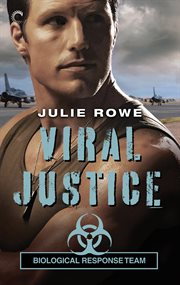 Viral justice cover image