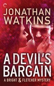 A devil's bargain cover image