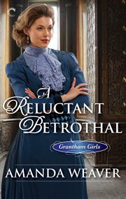 A reluctant betrothal cover image
