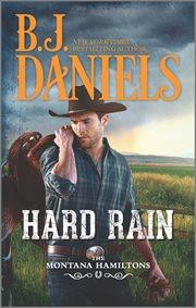 Hard rain cover image