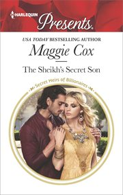 The sheikh's secret son cover image
