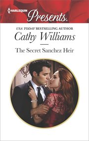 The secret Sanchez heir cover image