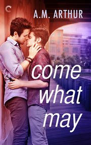 Come what may cover image