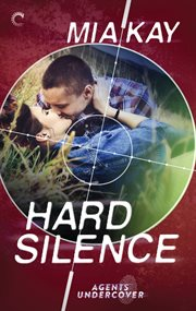 Hard silence cover image