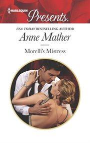 Morelli's mistress cover image