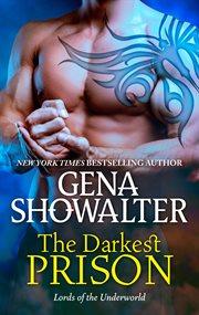 The darkest prison cover image