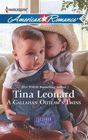 A Callahan outlaw's twins cover image