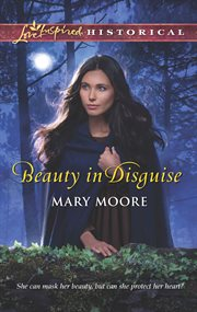 Beauty in disguise cover image