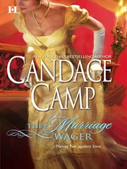 The Marriage Wager