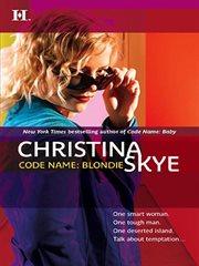 Code Name--Blondie