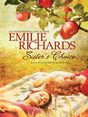 Sister's choice cover image