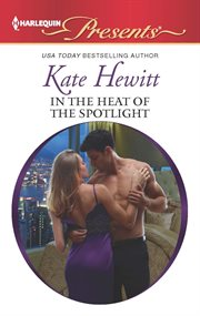 In the heat of the spotlight cover image