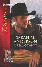 A Real Cowboy
