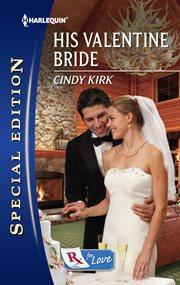 His valentine bride cover image