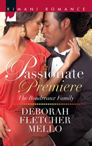 Passionate premiere cover image