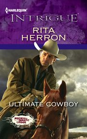 Ultimate cowboy cover image