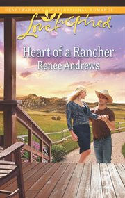 Heart of a rancher cover image